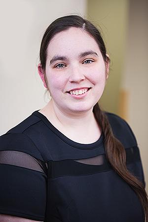 Jessica DeBoever
